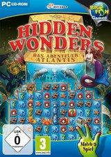 Hidden Wonders 3 - Das Abenteuer Atlantis