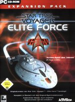 Star Trek Voyager - Elite Force: Expansion