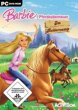 Barbie: Das Pferdeabenteuer - Im Reitercamp