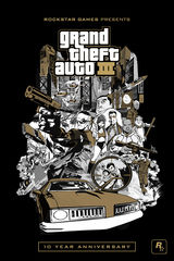 Grand Theft Auto 3 (Android)