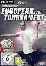 Handball-Simulator - European Tournament 2010
