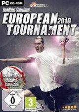 Handball-Simulator - European Tournament 2010
