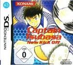 Captain Tsubasa - New Kick Off