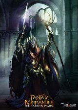 Fantasy Kommander - Eukarion Wars