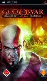 GoW Chains of Olympus