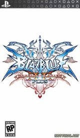 Blazblue Continuum Shift 2 Plus