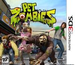 Pet Zombies 3D