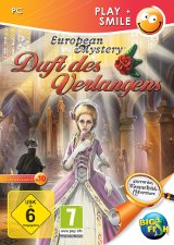 European Mystery - Duft des Verlangens