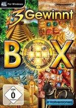 3 Gewinnt Box