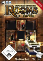 Rooms - Die Villa