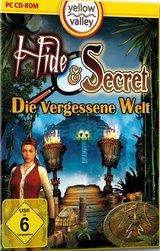 Hide & Secret - Die vergessene Welt
