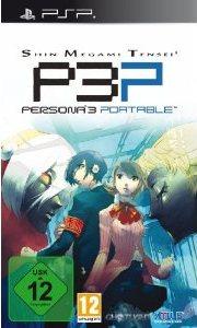 Persona 3 für die PSP war mein erstes Persona-Abenteuer