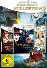 Mystic Games - Wimmelbild Kollektion 3