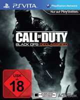 CoD Black Ops Declassified
