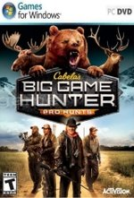 Cabelas Big Game Hunter - Pro Hunts