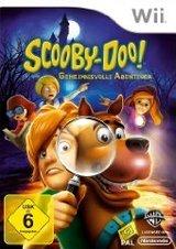 Scooby Doo - Geheimnisvolle Abenteuer