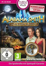 Alabama Smith 2 - Kristalle des Schicksals