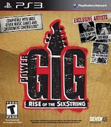 Power Gig - Rise of the Six-String