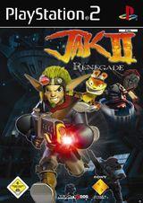 Jak 2 - Renegade