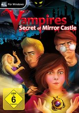 Vampires - Secret of Mirror Castle