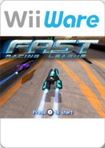 Fast - Racing League