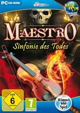 Maestro - Die Symphonie des Todes