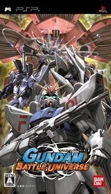 Gundam Battle Universe