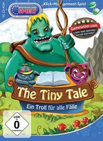 The Tiny Tale - Ein Troll f�r alle F�lle