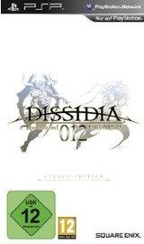 Dissidia 012 Duodecim - Final Fantasy