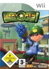 Army Men - Soldiers of Misfortune