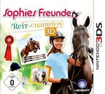 Sophies Freunde - Reit-Champion