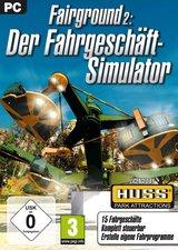 Fairground 2 - Der Fahrgeschäft-Simulator