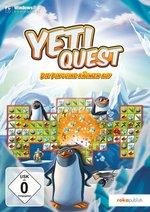 Yeti Quest - Die Pinguine räumen auf