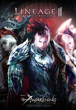 Lineage 2 - Goddess of Destruction
