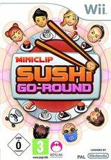 Miniclip Sushi Go-Round