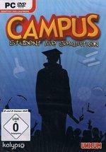 Campus - Student Life Simulation