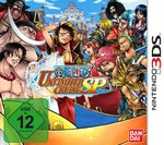 One Piece - Unlimited Cruise SP
