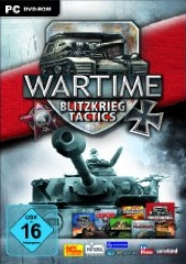 Wartime - Blitzkrieg Tactics