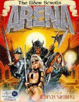 The Elder Scrolls - Arena