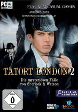 Tatort London 2