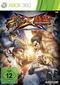 Street Fighter x Tekken (360)