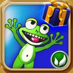Froggy Launcher