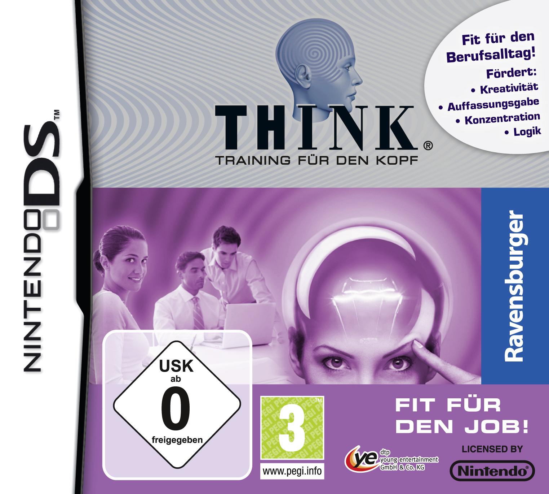 Think - Fit für den Job