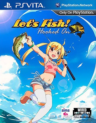 Lets Fish! Hooked On