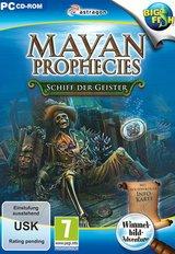 Mayan Prophecies - Schiff der Geister