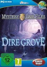 Mystery Case Files - Dire Grove