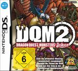 Dragon Quest Monsters - Joker 2 (NDS)