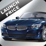 BMW Z4 Experience