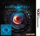 Resident Evil - Revelations (3DS)