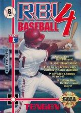 RBI Baseball 4